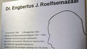 Engbertus Johannes ('Roeli') Roelfsema
