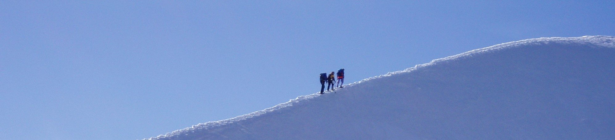 De Nederlandse bergsportcanon